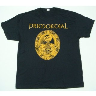 PRIMORDIAL Redemption at the Puritan's Hand Blk, Tシャツ