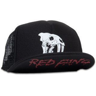 RED FANG Fang Logo, キャップ