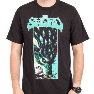 THE SWORD Wolf 2, Tシャツ