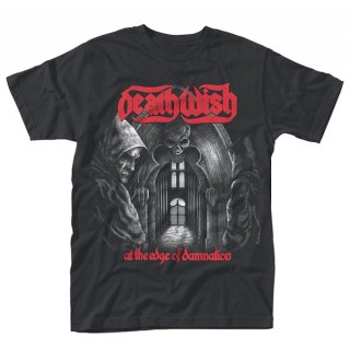 DEATHWISH At The Edge Of Damnation, Tシャツ