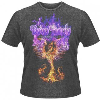 DEEP PURPLE Phoenix Rising, Tシャツ