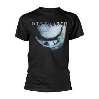 DISTURBED The Sickness, Tシャツ