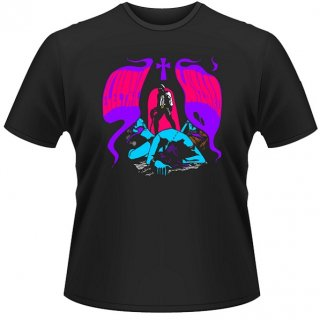 ELECTRIC WIZARD Witchfinder, Tシャツ