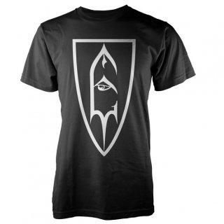 EMPEROR E Icon Blk, Tシャツ