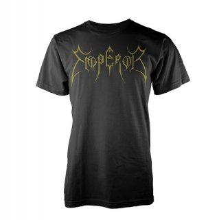 EMPEROR Logo Gold, Tシャツ
