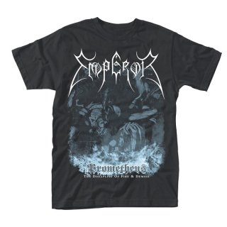 EMPEROR Prometheus, Tシャツ