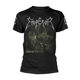 EMPEROR Anthems (Sleeves) , Tシャツ