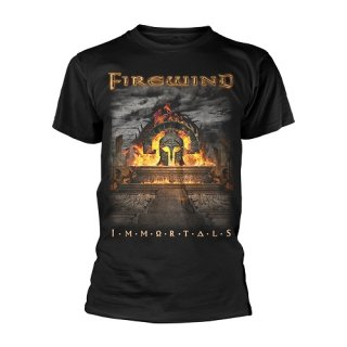 FIREWIND Immortals 2, Tシャツ