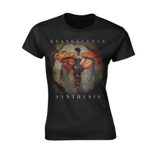 EVANESCENCE Synthesis Album, レディースTシャツ