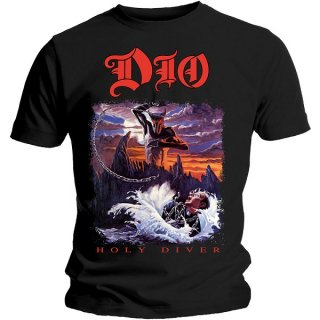 DIO Holy Diver/Ro, Tシャツ