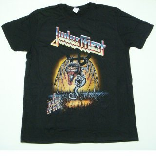 JUDAS PRIEST Touch Of Evil, Tシャツ