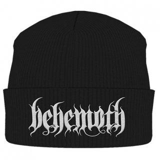 BEHEMOTH Logo, ニットキャップ