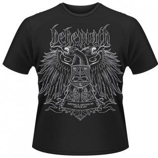 BEHEMOTH Abyssus Abyssum Invocat, Tシャツ