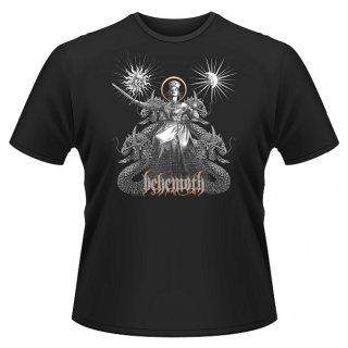 BEHEMOTH Evangelion, Tシャツ