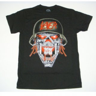 SLAYER War Ensemble, Tシャツ