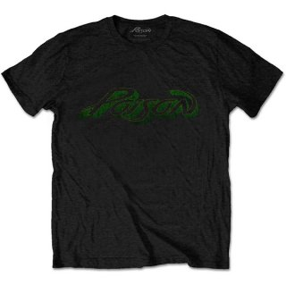 POISON Vintage Logo, Tシャツ