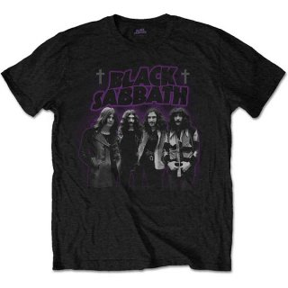 BLACK SABBATH Masters Of Reality, Tシャツ