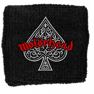 MOTORHEAD Ace Of Spades, リストバンド