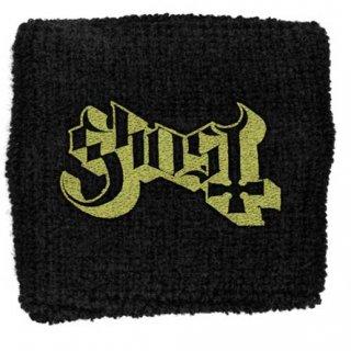 GHOST Logo, リストバンド