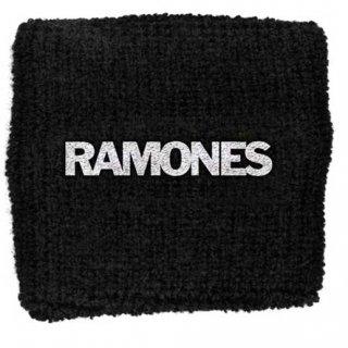 RAMONES Logo, リストバンド