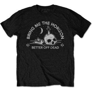 BRING ME THE HORIZON Happy Song, Tシャツ
