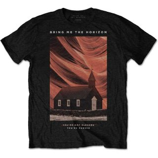 BRING ME THE HORIZON You're Cursed, Tシャツ