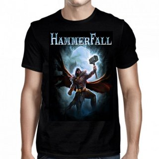 HAMMERFALL Hector Hammer Tour, Tシャツ