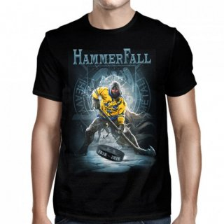 HAMMERFALL Hector Hockey, Tシャツ