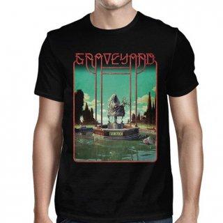 GRAVEYARD Peace, Tシャツ