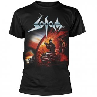 SODOM Agent Orange, Tシャツ