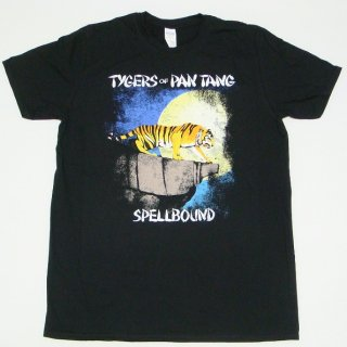 TYGERS OF PAN TANG Spellbound, Tシャツ