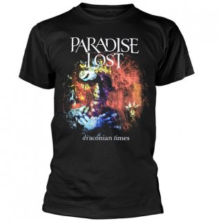 PARADISE LOST Draconian Times (Album), Tシャツ