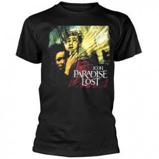 PARADISE LOST Icon, Tシャツ