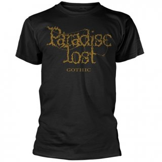 PARADISE LOST Gothic, Tシャツ