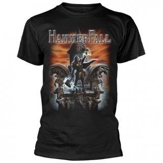 HAMMERFALL Built To Last, Tシャツ