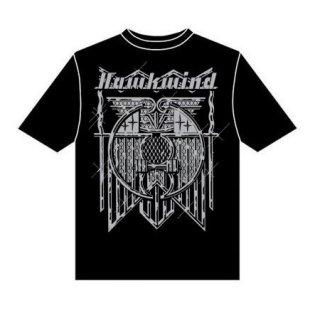 HAWKWIND Doremi (Silver), Tシャツ
