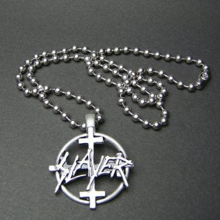 SLAYER Cross Logo, ペンダント