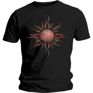 GODSMACK When Legends Rise, Tシャツ