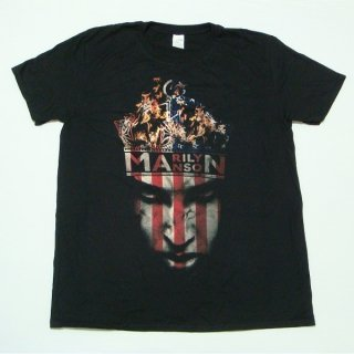 MARILYN MANSON Crown, Tシャツ