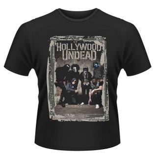 Nett Kiss T-shirts Herrenmode Hailing From Nyc T-shirt