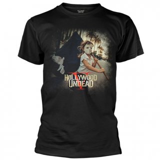 HOLLYWOOD UNDEAD Five, Tシャツ