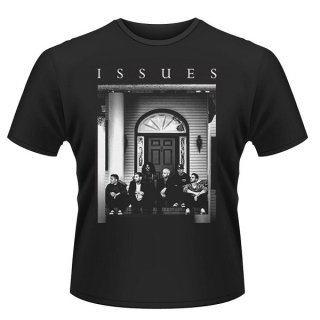 ISSUES Door, Tシャツ