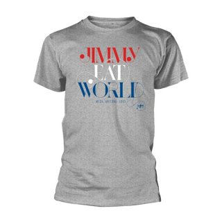 JIMMY EAT WORLD Swoop, Tシャツ