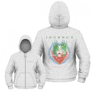 JOURNEY Evolution, Zip-Upパーカー