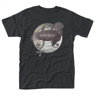 KATATONIA Fall Of Hearts, Tシャツ