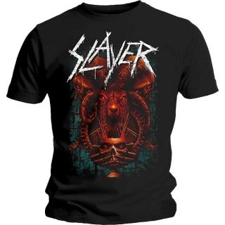 SLAYER Offering, Tシャツ