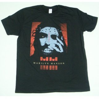 MARILYN MANSON Rebel, Tシャツ