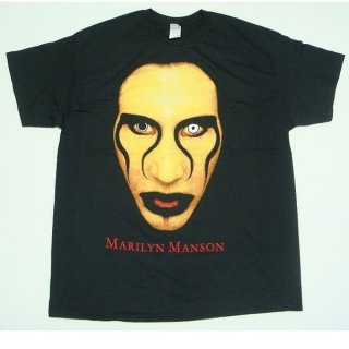 MARILYN MANSON Sex Is Dead, Tシャツ