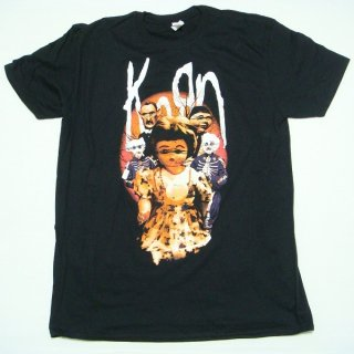 KORN Dolls, Tシャツ
