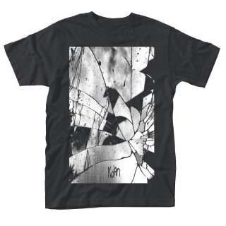 KORN Shattered Glass, Tシャツ